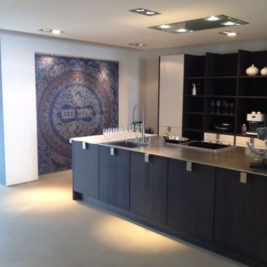 Keep Young Gemälde